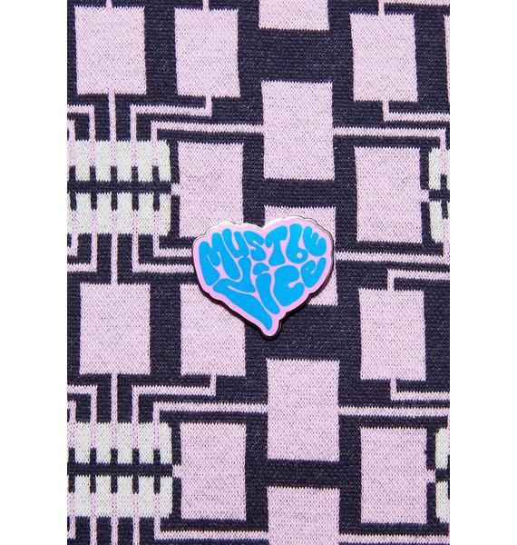 RIPNDIP Love Affair Pin