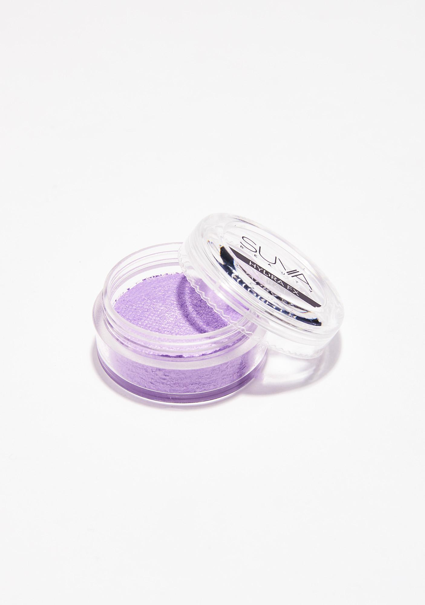 SUVA Beauty Lustre Lilac Chrome Hydra FX