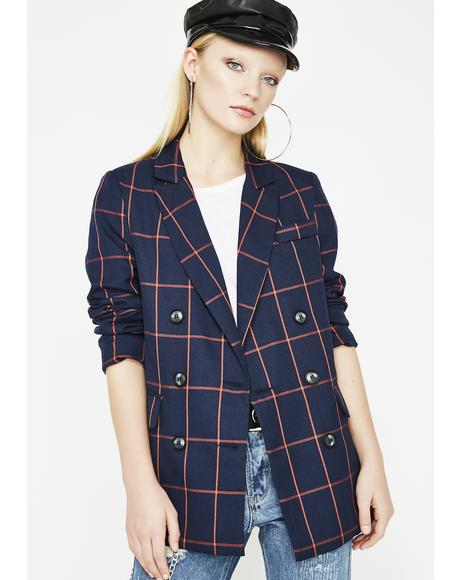 Off The Grid Blazer