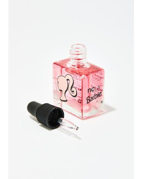 So Rich Bubblegum Pop Cuticle Oil