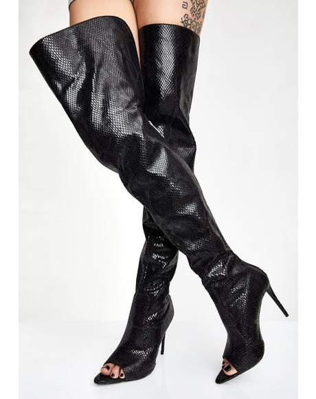 aa95d506b09 Toxic Heart Thigh High Boots ...
