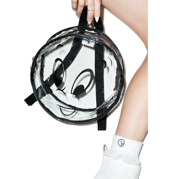 Lazy Oaf X Casper Backpack