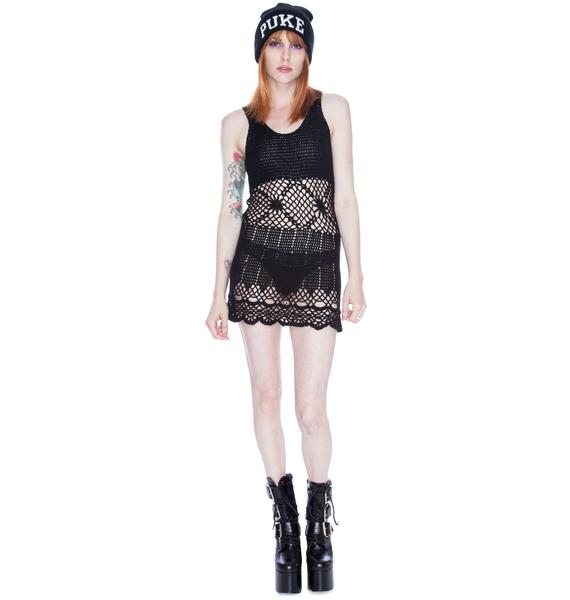 UNIF Boardwalk Dress