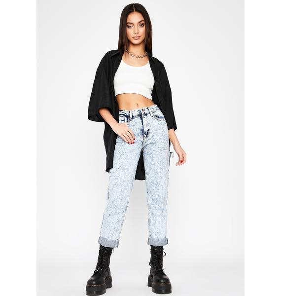 Rough Crowd Carpenter Jeans