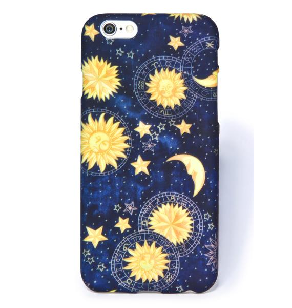 The Night Sky iPhone 6 Case
