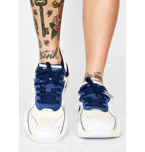 PUMA x ADER ERROR RS-X Sneakers