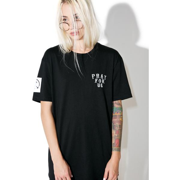 Civil Clothing The Prayer Tee