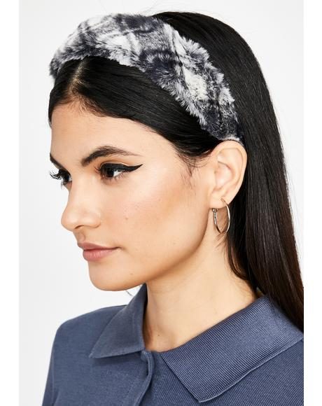 Adorable Alumni Furry Headband