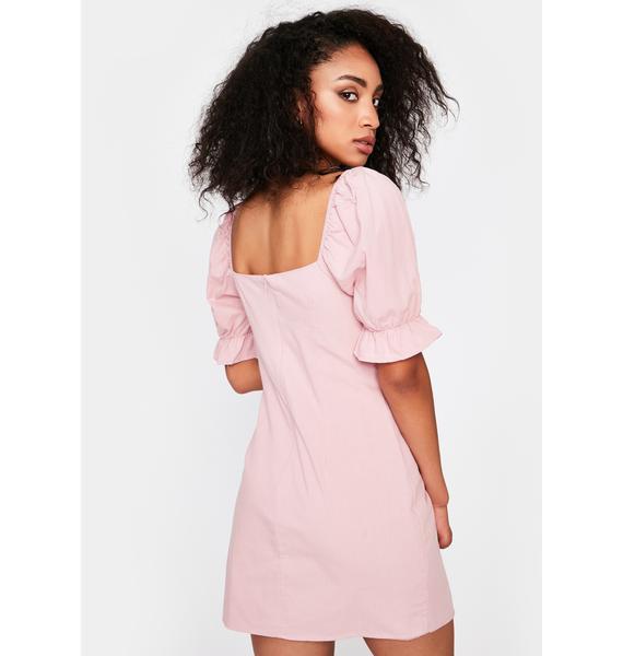 Forever Love Mini Dress