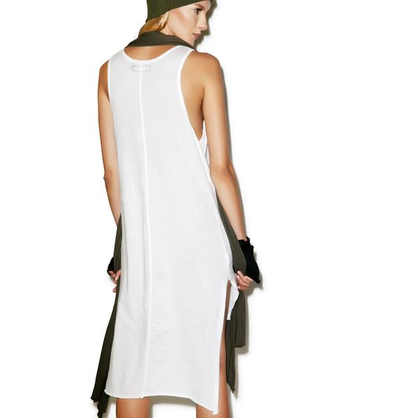 Knomadik Trail Tank Dress