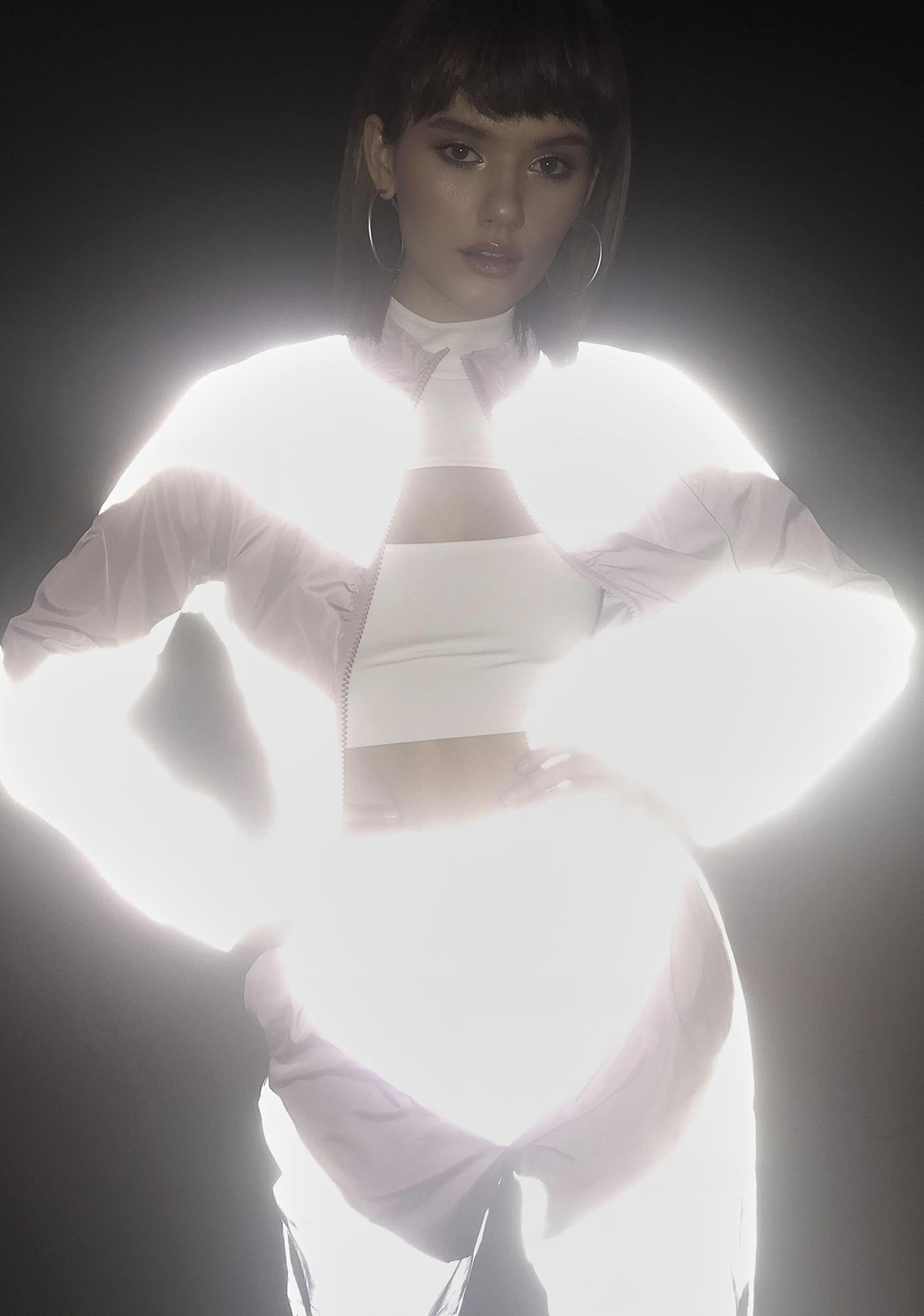 Speed Of Light Reflective Set
