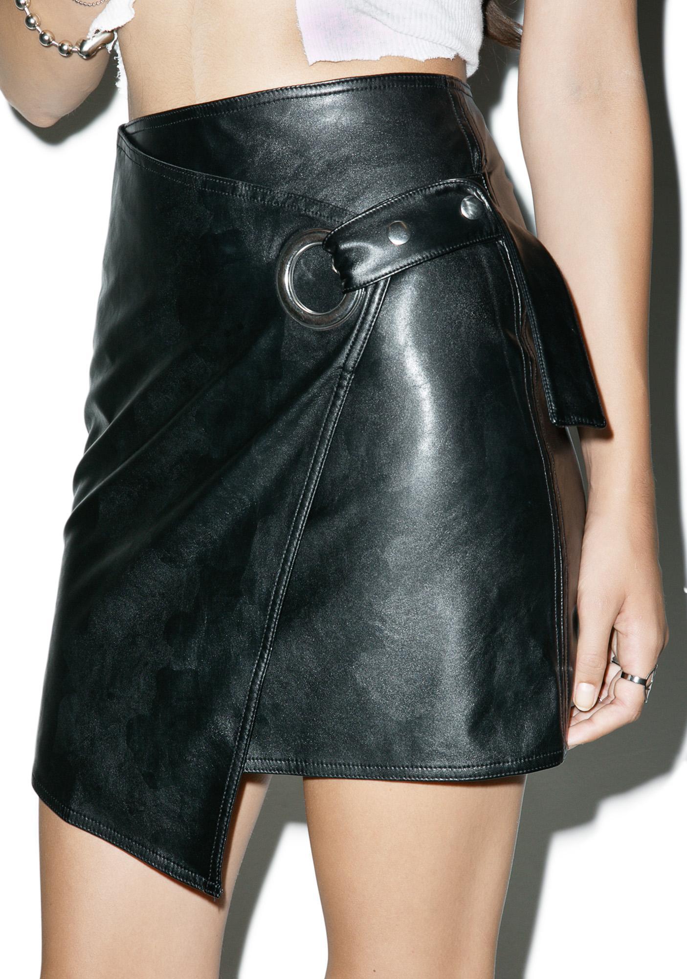 Cheap Monday Buff Skirt