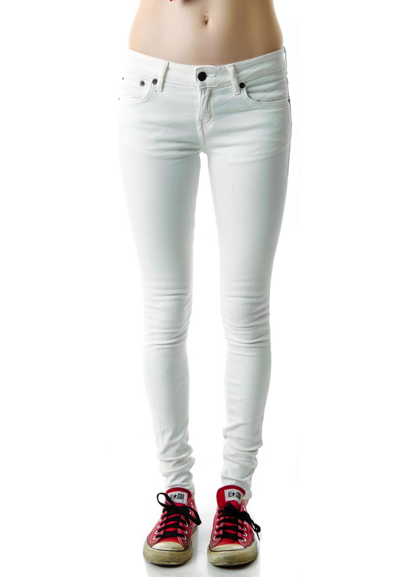Kill City Stretch Twill Junkie Fit Jeans