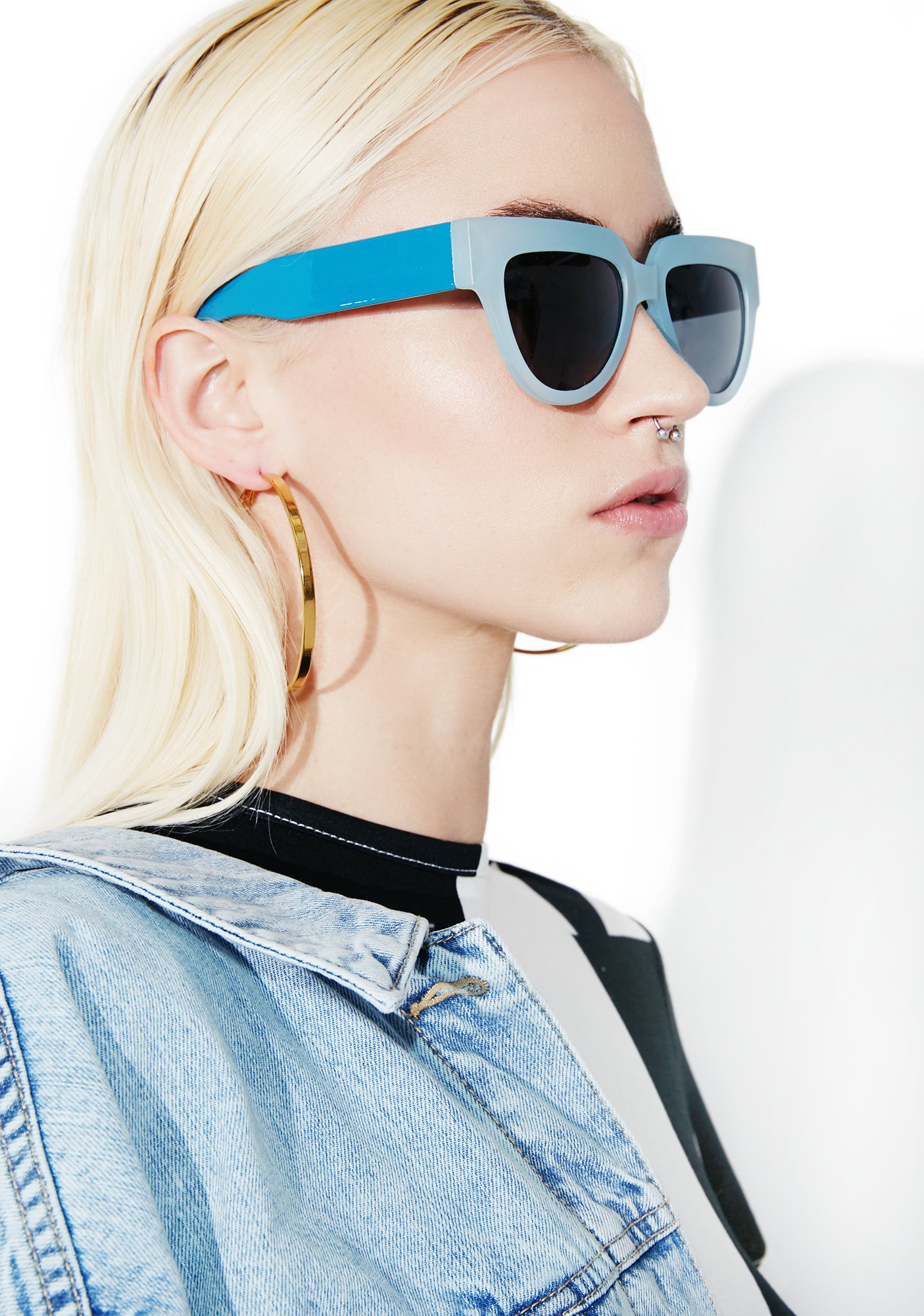 Lollipop Sunglasses