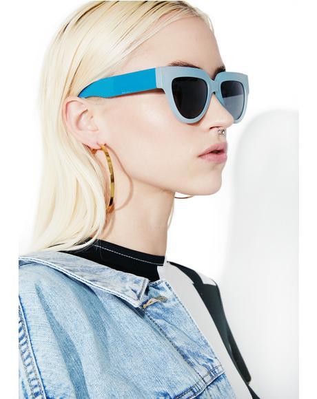 Lollipop Sunglasses