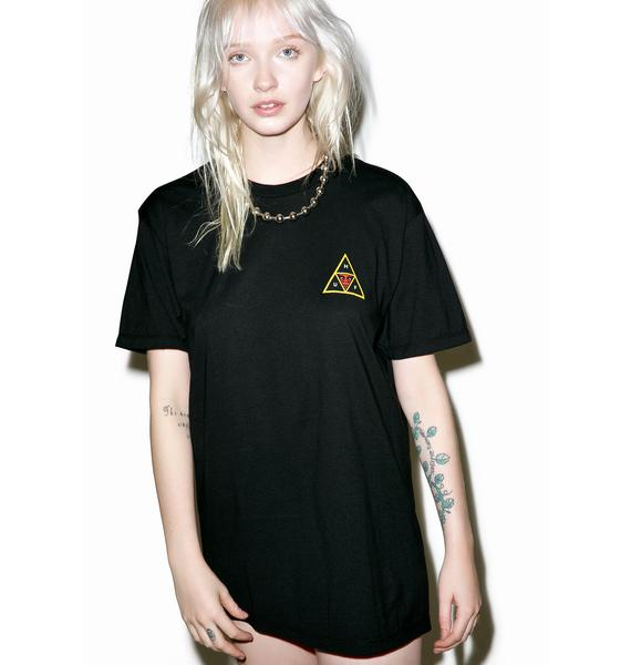 HUF HUF X Obey Icon Tee