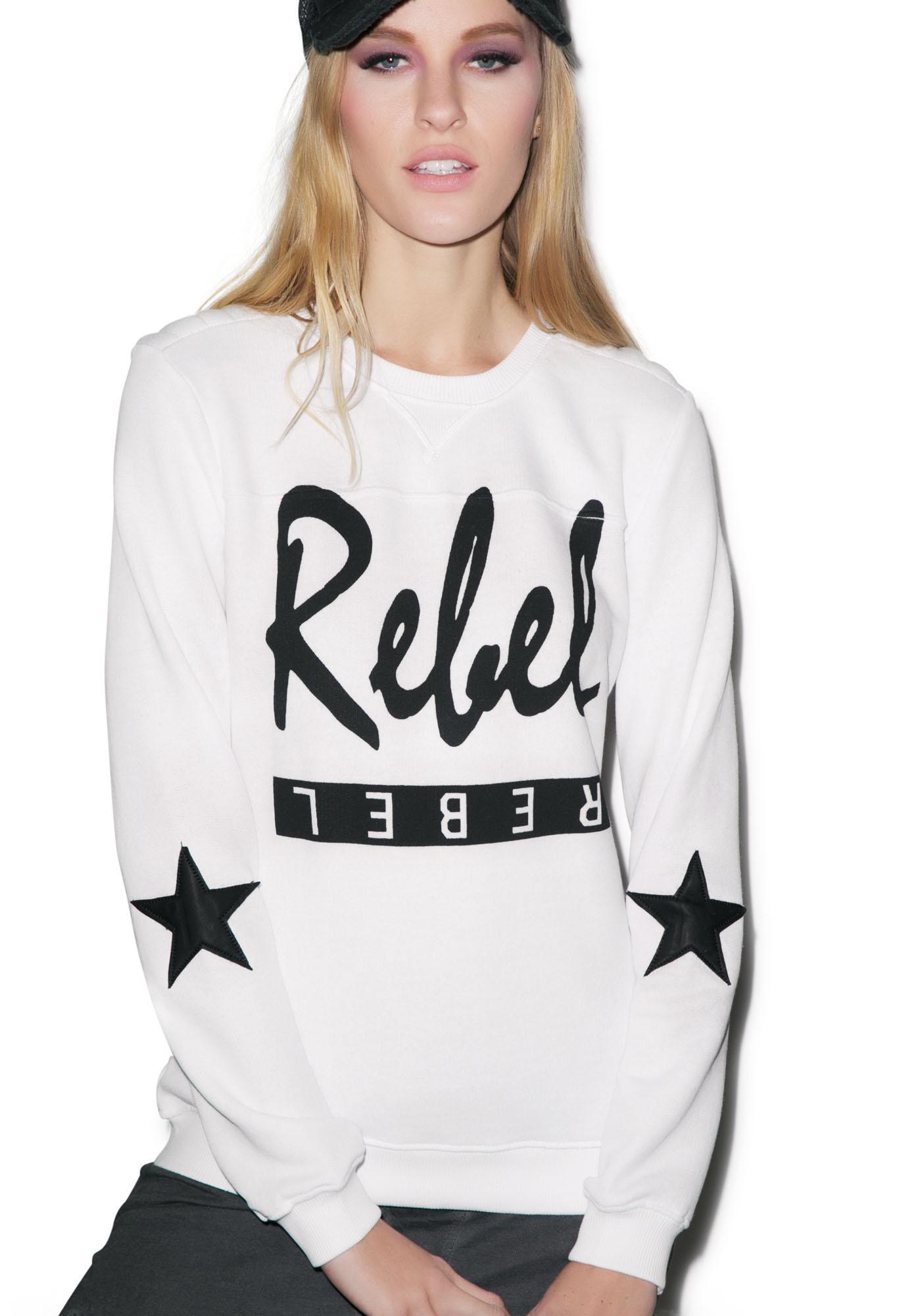 Zoe Karssen Rebel Sweater