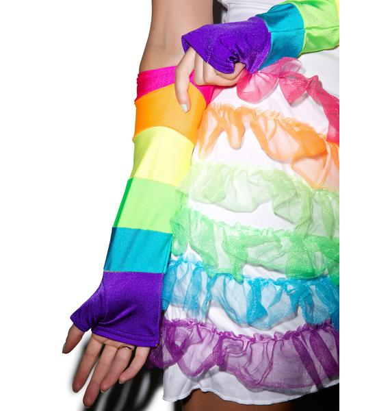 Arm Candy Gloves