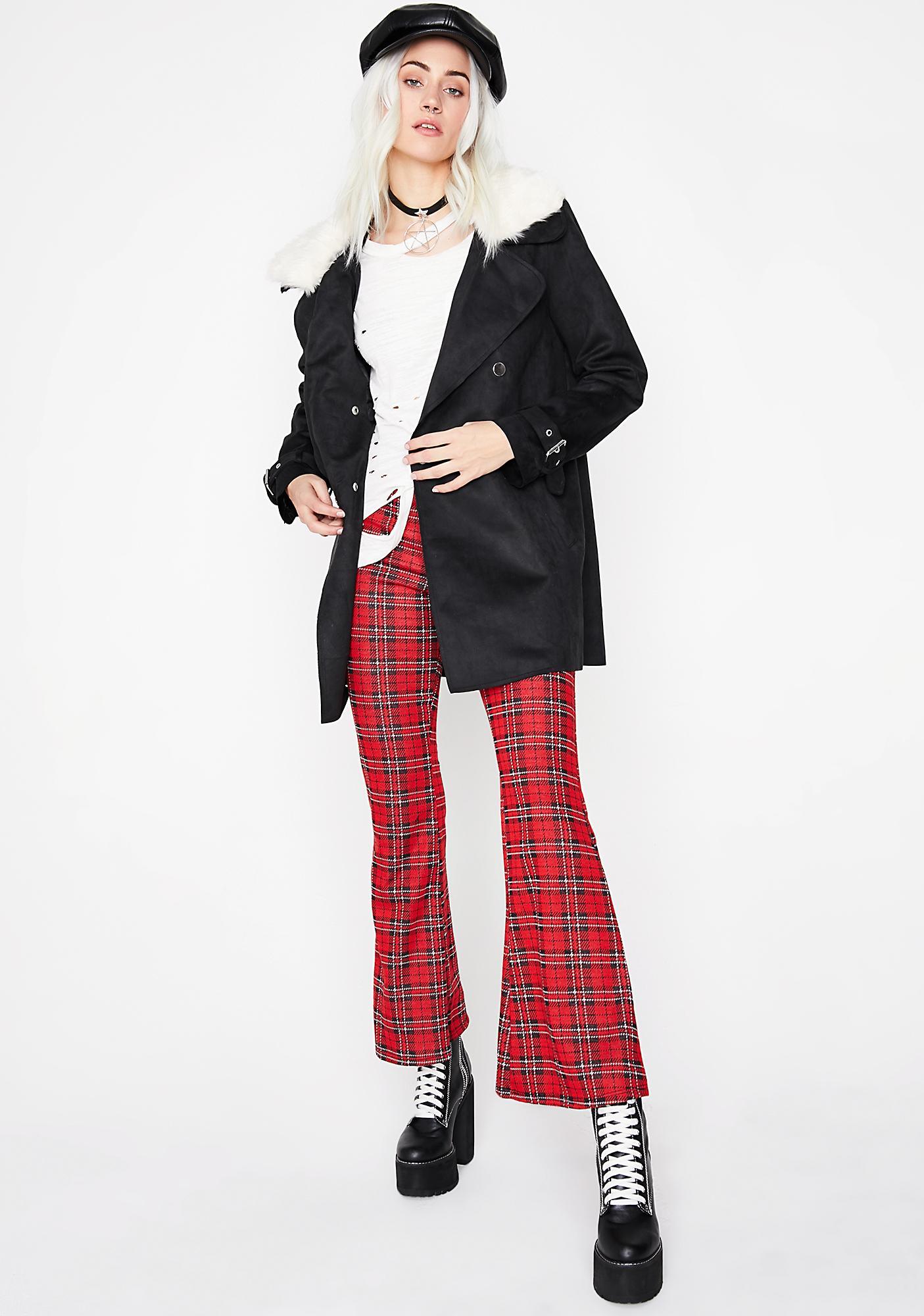 Just Fur You Jacket