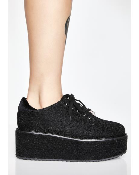 Kerry Platform Sneakers