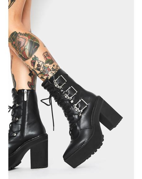 Lady Lestat Boots