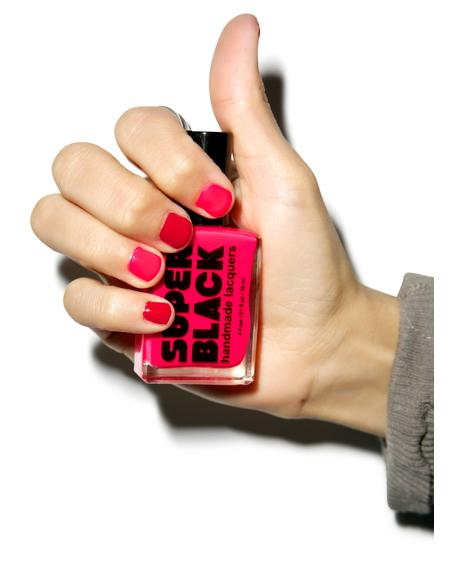 Screamer Nail Polish
