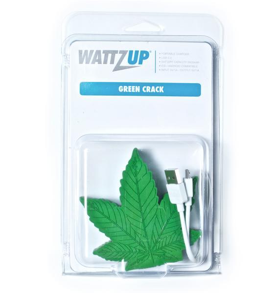 Wattzup Pot Power Bank