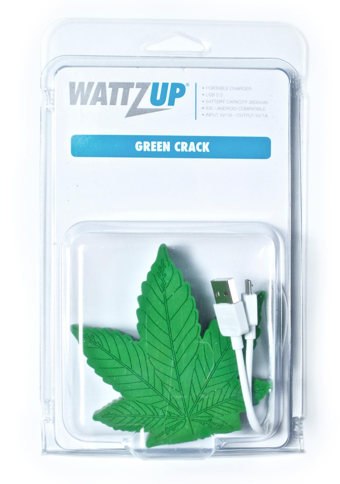 Wattzup Pot Power Bank