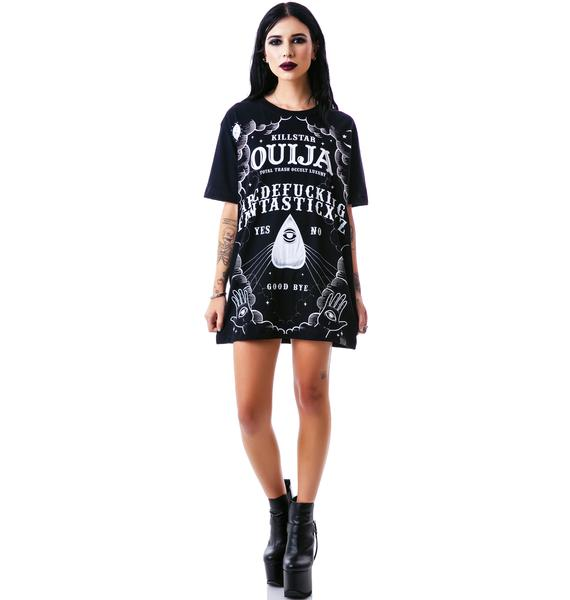 Killstar Ouija T Shirt