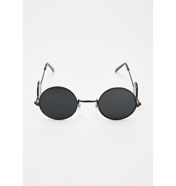 Giant Vintage The Dawn Sunglasses