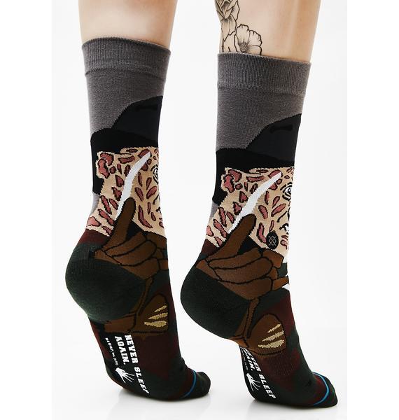 Stance Freddy Socks