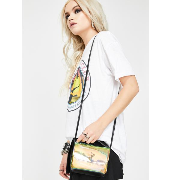 Seeing Spectrums Holographic Bag