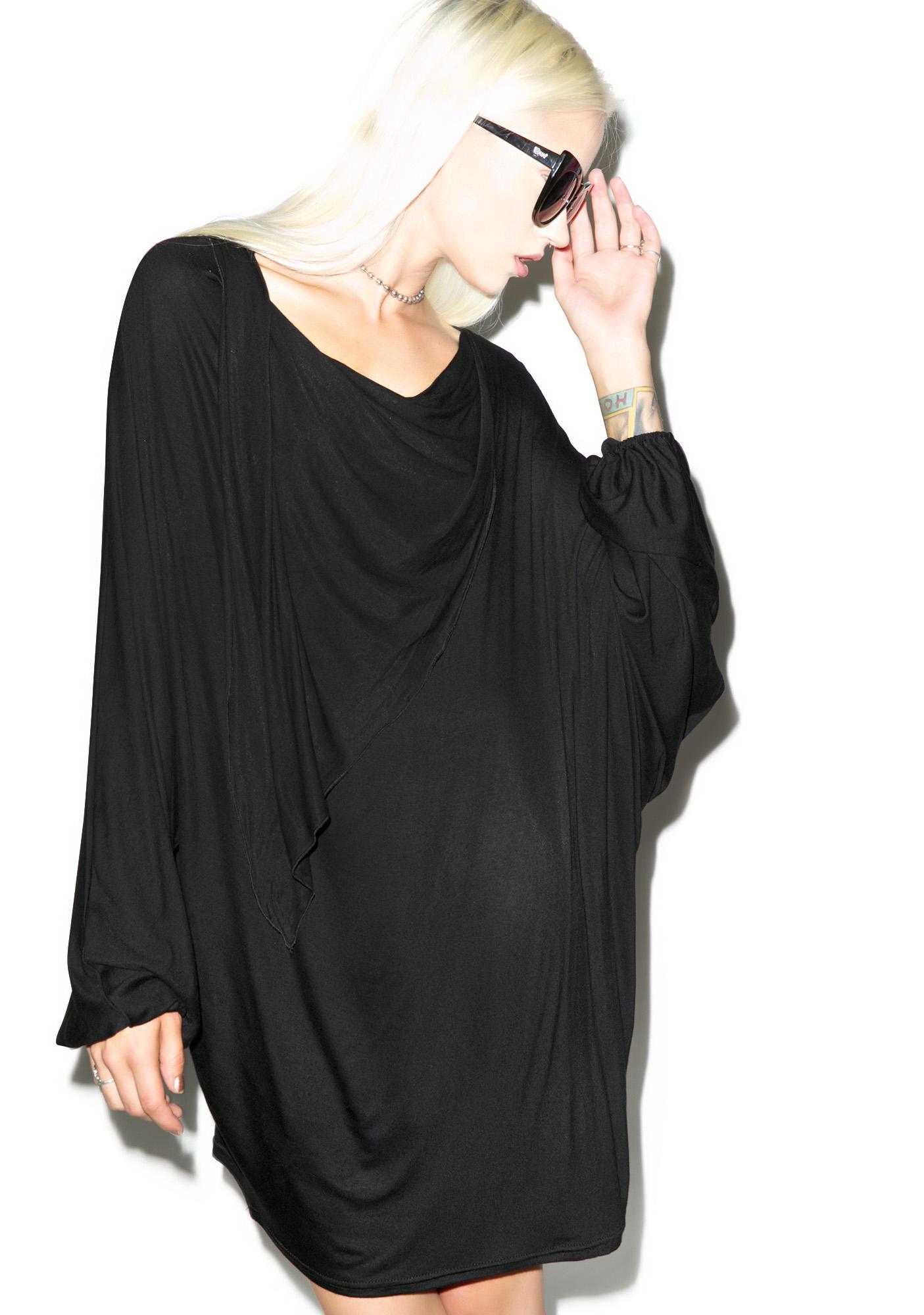 MNML Know Ur Self Dress