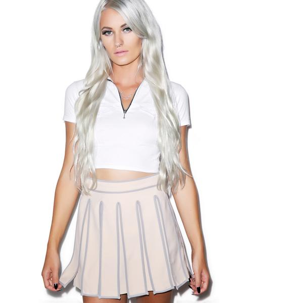 Helen Of Troy Chariot Skirt