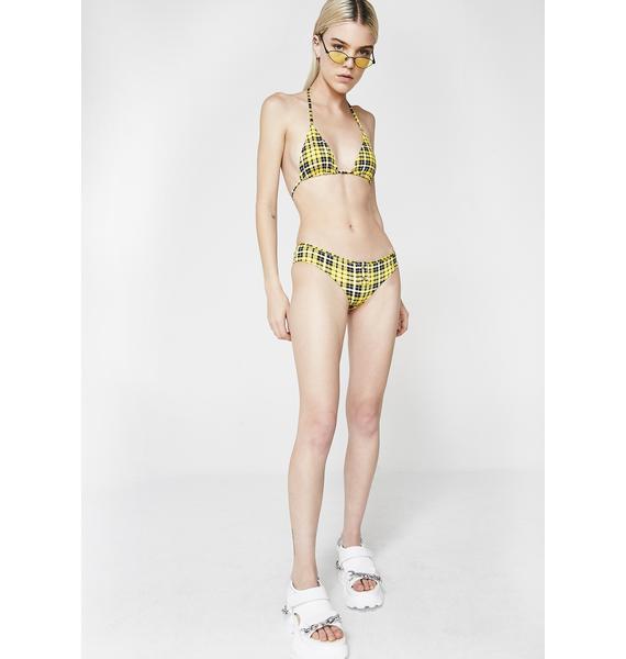 Frankies Bikinis Ty Bikini Bottoms