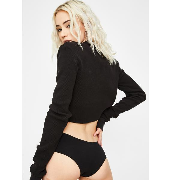 Cartel Ink Baked Booty Shorts