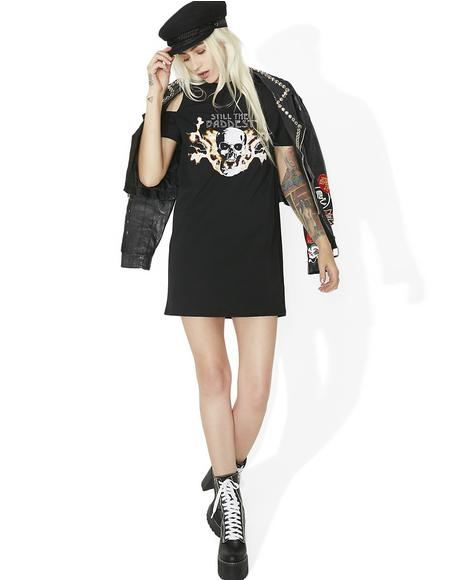 Whitechapel Tee Dress