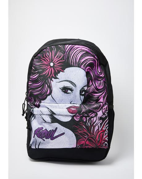 Rupaul Cover Girl Classic Backpack