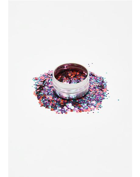 Utopia Biodegradable Glitter Blend