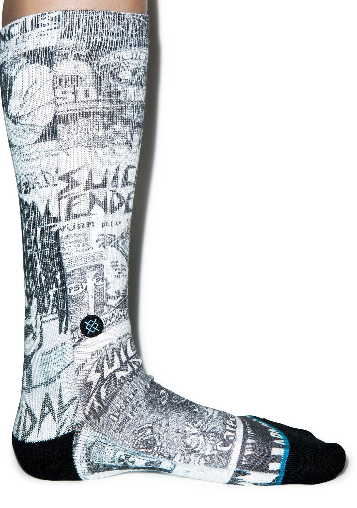 Stance Marquee Socks