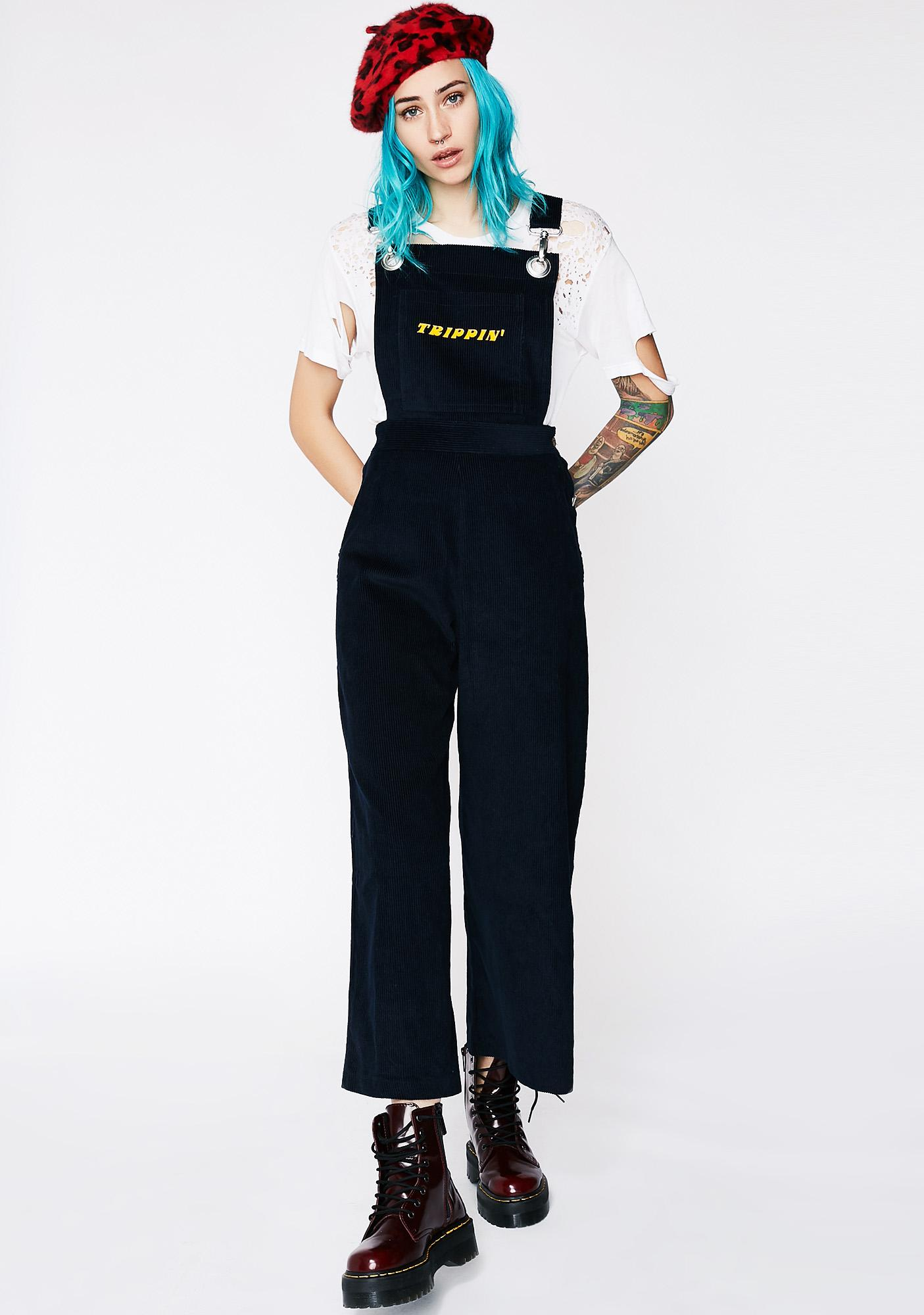 The Ragged Priest Trippin' Dungaree