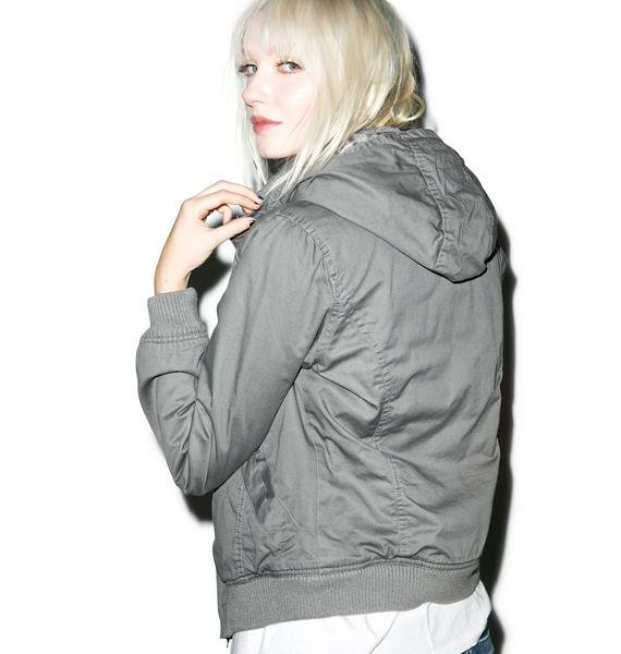 The Odyssey Bomber Jacket