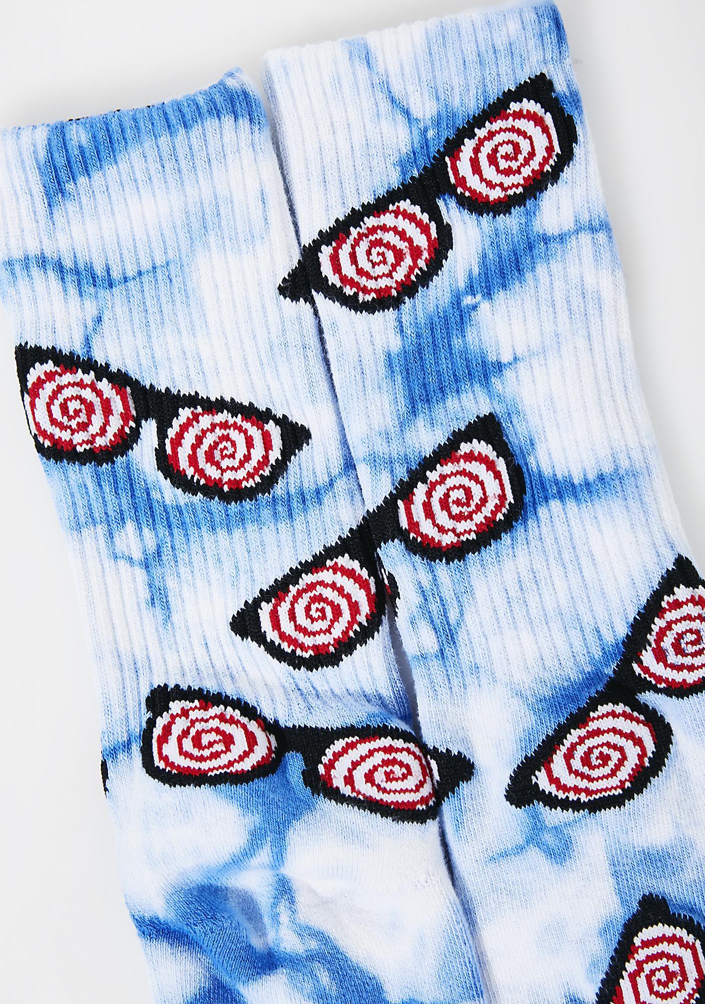 HUF X-Ray Spec Socks