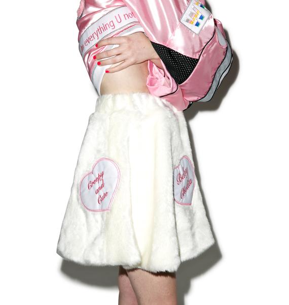 W.I.A Baby Skirt