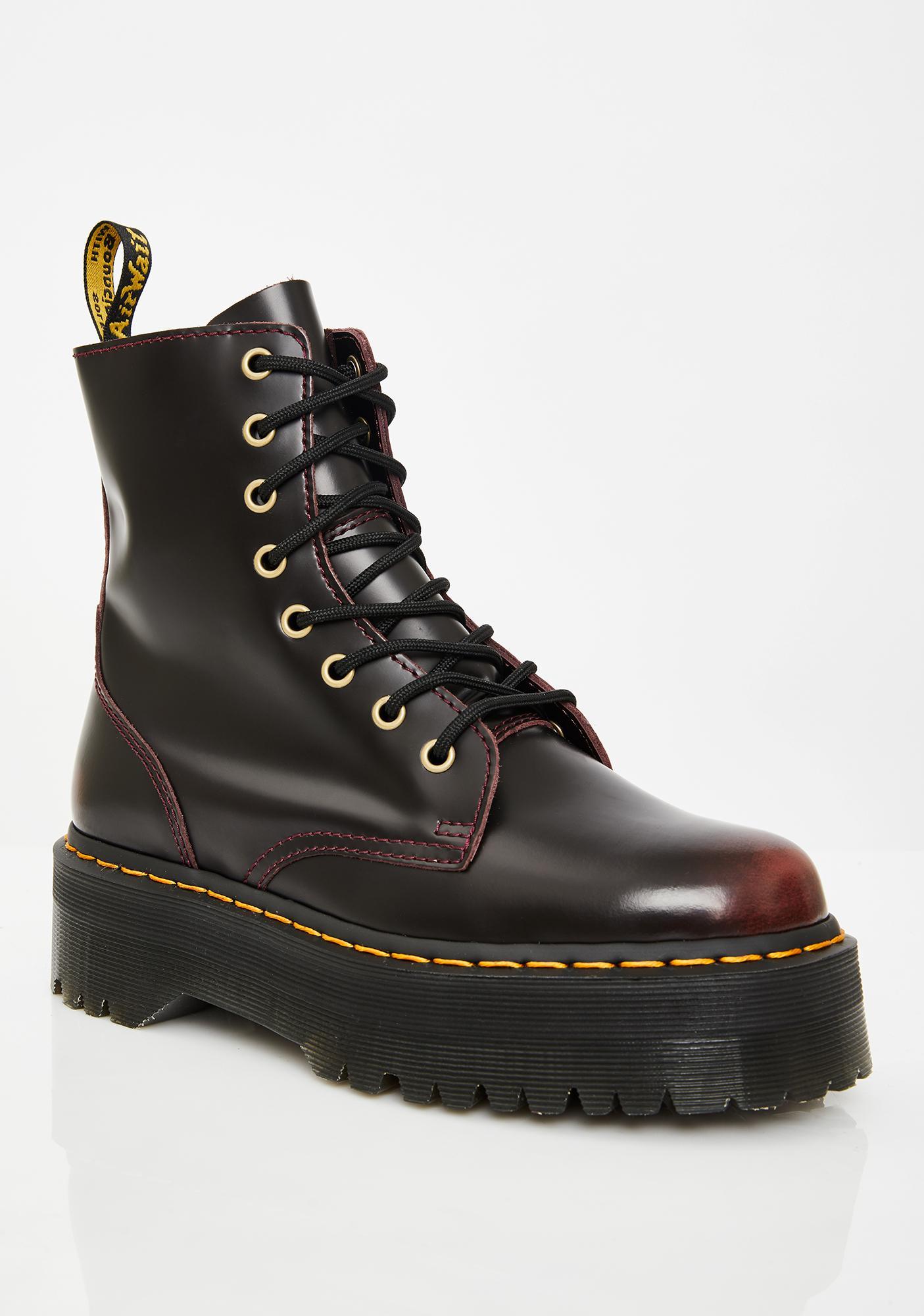 Dr. Martens Jadon Arcadia Boots