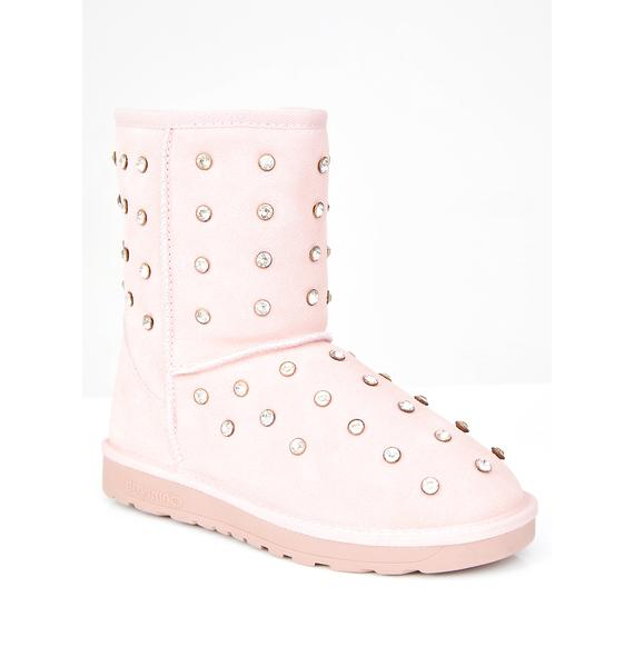 Blingin' Barb Winter Boots