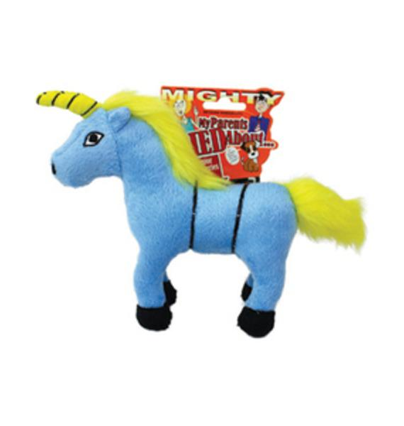 Unice Unicorn Mighty Dog Toy Jr.