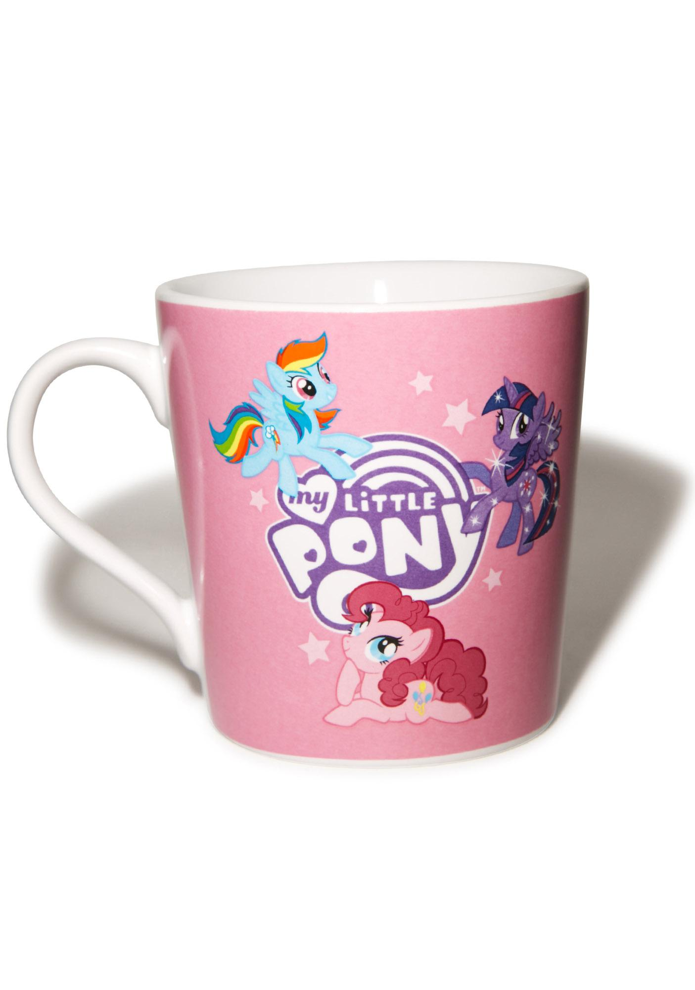 My Little Pony Ceramic Mug