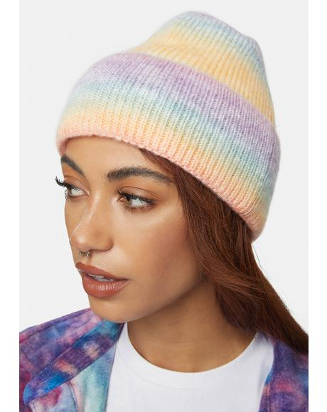 Dream Second That Emotion Knit Beanie