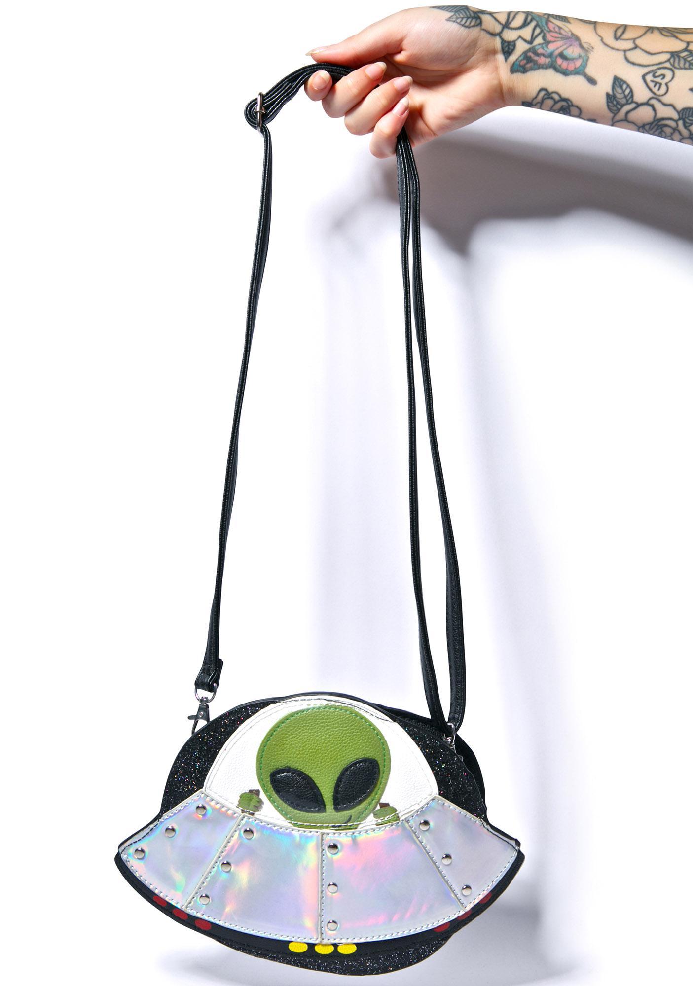 UFO Bag
